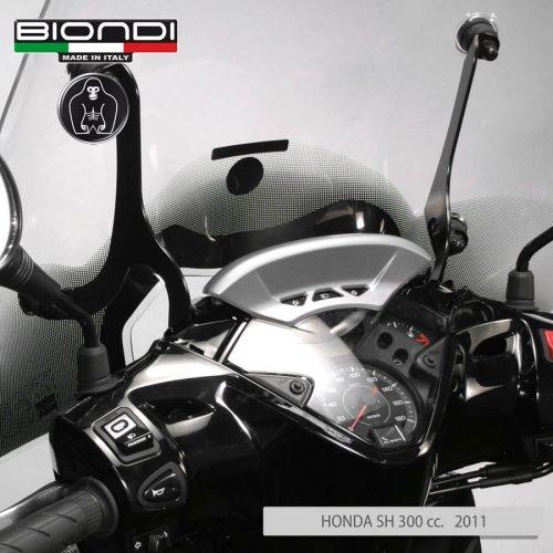 8500537 HONDA SH 300cc. 2011