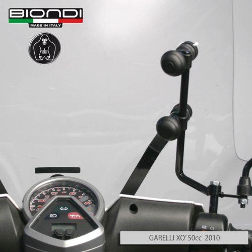 8500547 GARELLI XO 50cc 2010