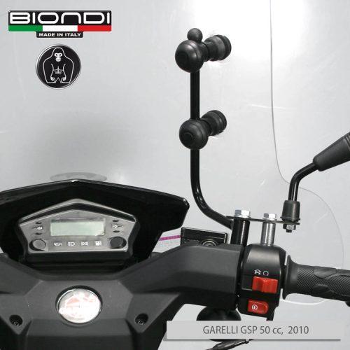 8500563 GARELLI GSP 50cc. 2010