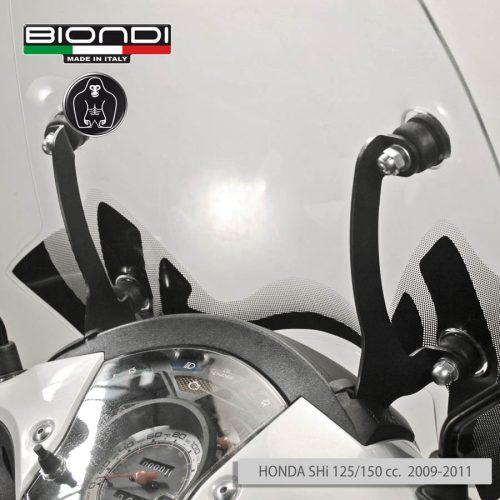8500578 HONDA SHi 125 150 cc. 2009-2011