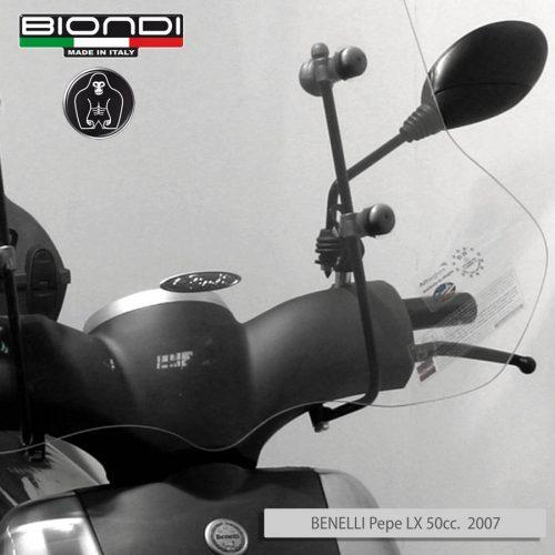 8500729 BENELLI PEPE LX 2007