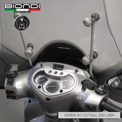 8500732 8061051 HONDA SH 125150cc. 2001-2004