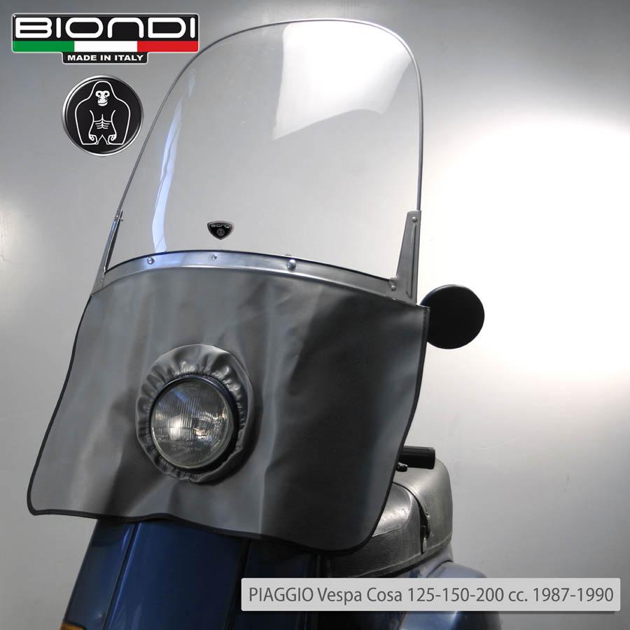 8000917 PIAGGIO Vespa Cosa 125-150-200 cc. 1987-1990