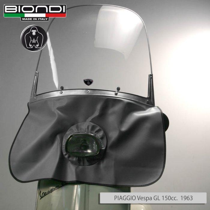 8000917 PIAGGIO Vespa GL 150cc. 1963