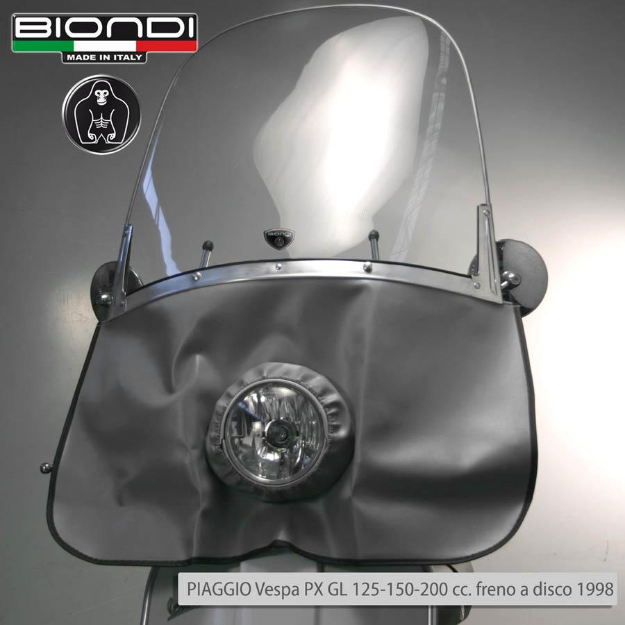 8000917 PIAGGIO Vespa PX GL 125-150-200 cc. freno a disco 1998