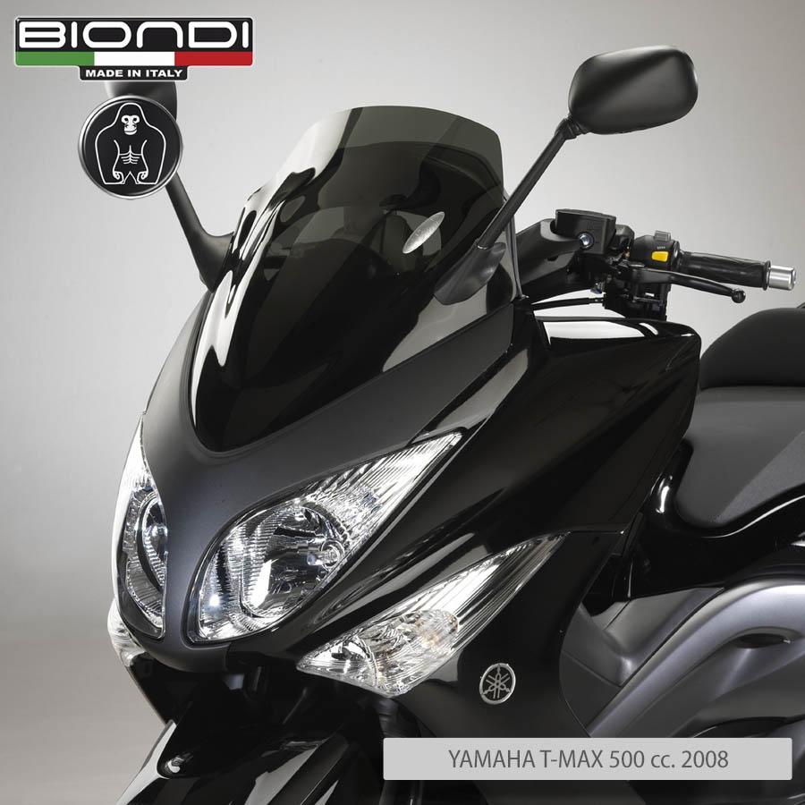8010294 YAMAHA T-MAX 500-cc. 2008
