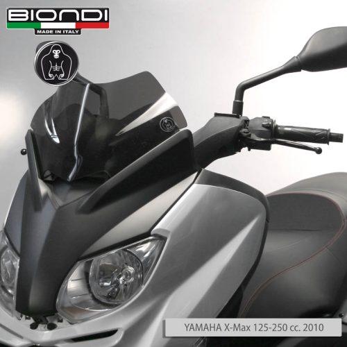 8010323 YAMAHA X-Max 125-250 cc. 2010