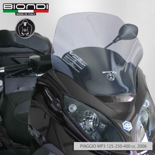8010324 PIAGGIO MP3 125-250-400 cc. 2006