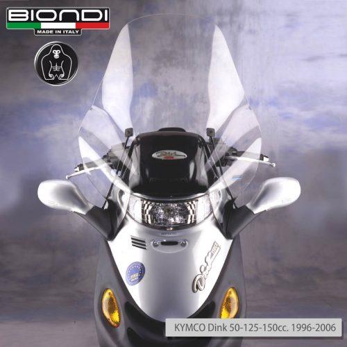 8060919 KYMCO Dink 50-125-150cc. 1996-2006