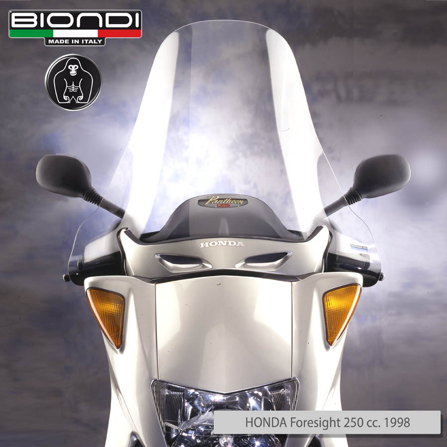 8060990 HONDA Foresight 250 cc. 1998