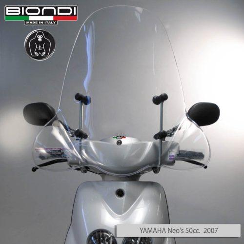 8061015 YAMAHA Neo's 50cc. 2007