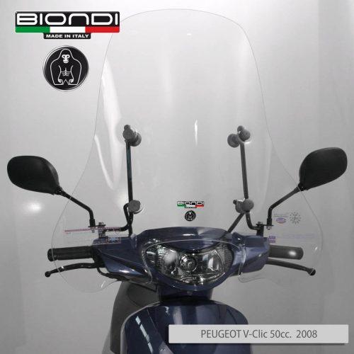 8061021 PEUGEOT V-Clic 50cc. 2008