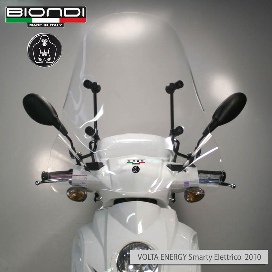 8061034 VOLTA ENERGY Smarty Elettrico 2010