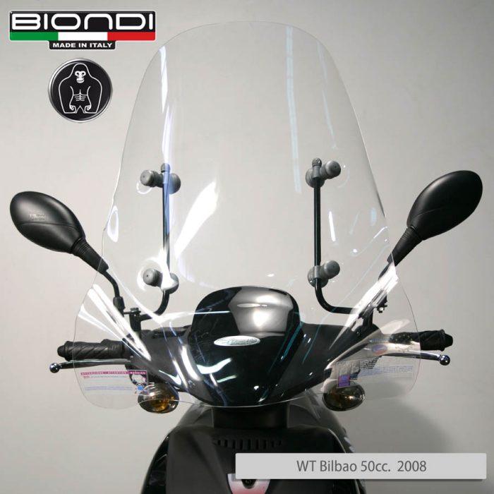 8061034 WT Bilbao 50cc. 2008