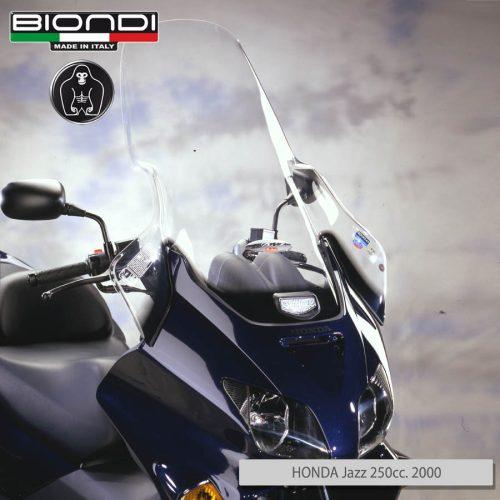 8061044 HONDA Jazz 250cc. 2000