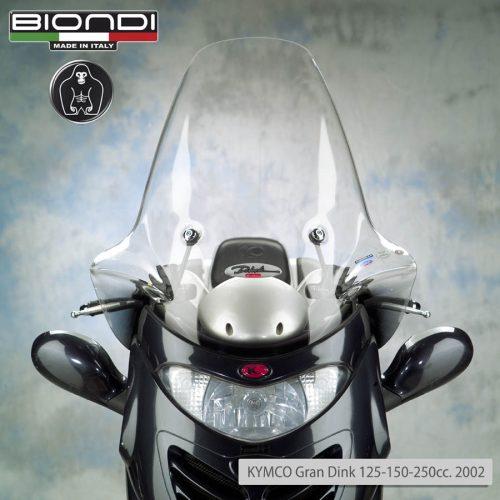 8061050 KYMCO Gran Dink 125-150-250cc. 2002