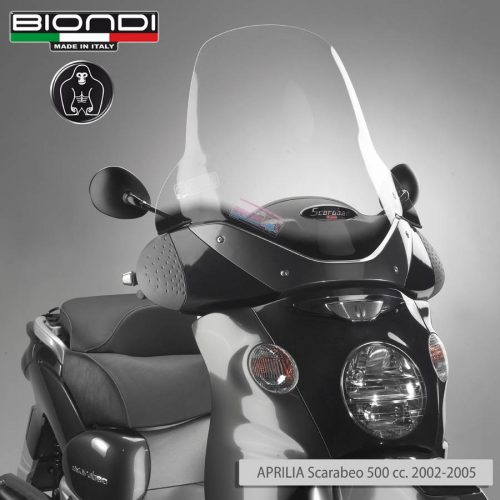8061094 APRILIA Scarabeo 500 cc. 2002-2005