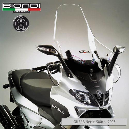 8061107 GILERA Nexus 500cc. 2003
