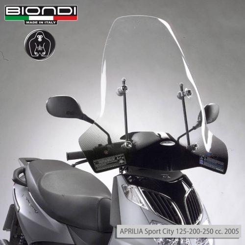 8061121 APRILIA Sport City 125-200-250 cc. 2005