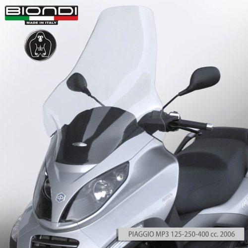 8061151 PIAGGIO MP3 125-250-400 cc. 2006