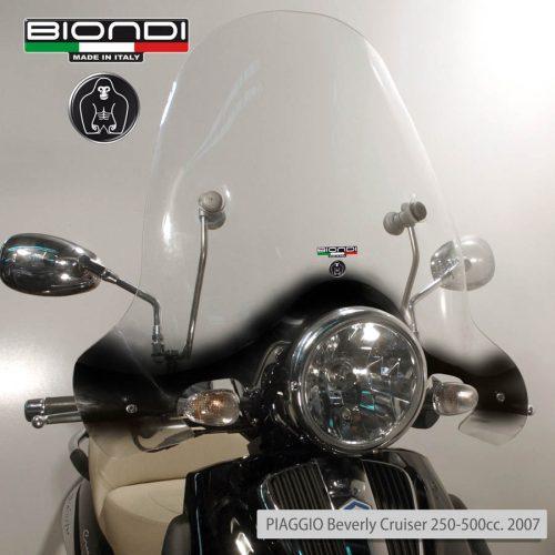 8061165 PIAGGIO Beverly Cruiser 250-500cc. 2007a