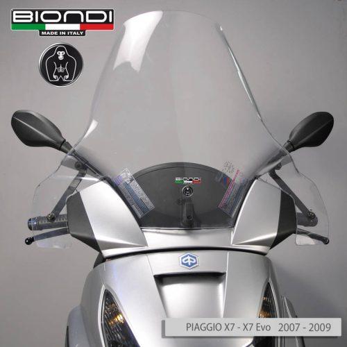 8061175 PEAGGIO X7 E X7 EVO1