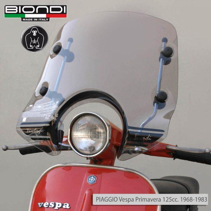 8061205 PIAGGIO Vespa Primavera 125cc. 1968-1983
