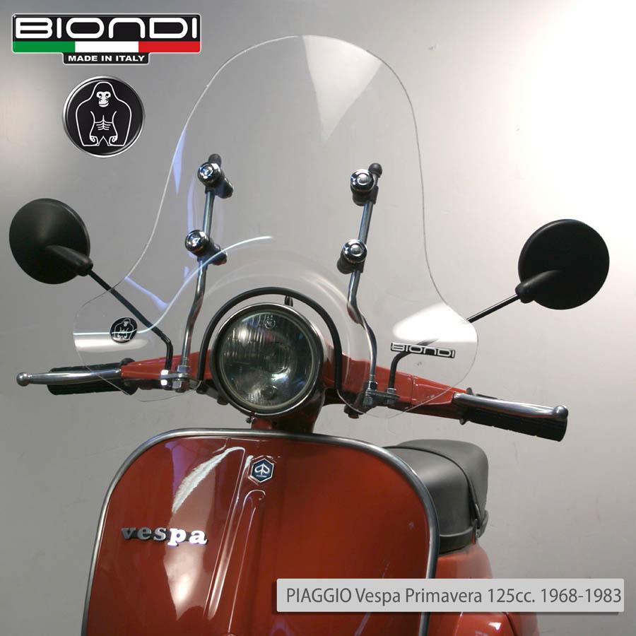 8061236 PIAGGIO Vespa Primavera 125cc. 1968-1983