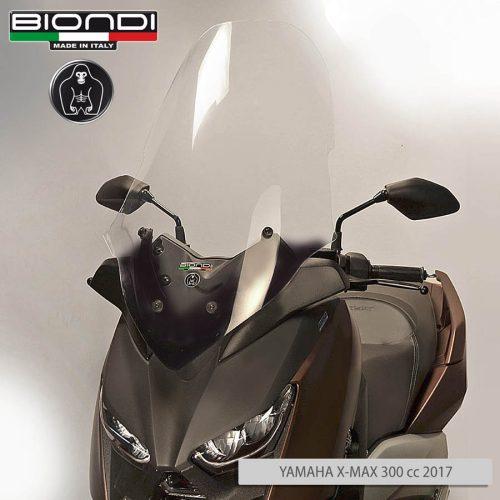 8061271 YAMAHA X-MAX 300 cc 2017