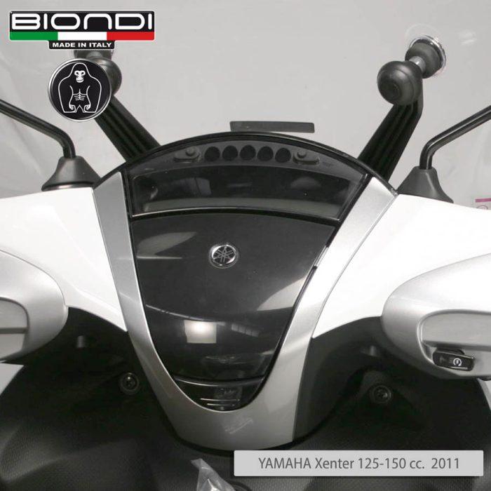 8500511 YAMAHA Xenter 125-150 cc. 2011
