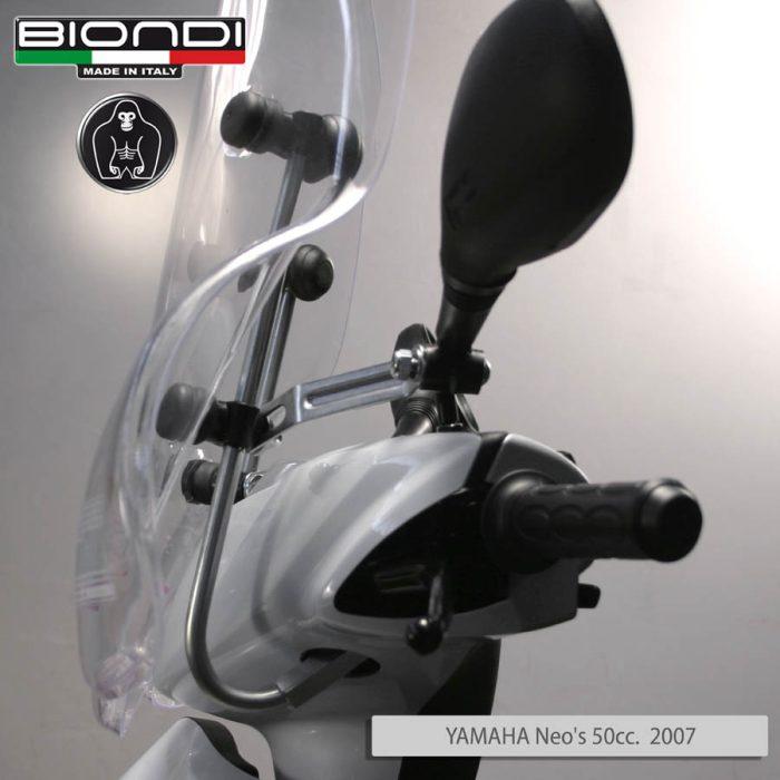 8500513 YAMAHA Neo's 50cc. 2007