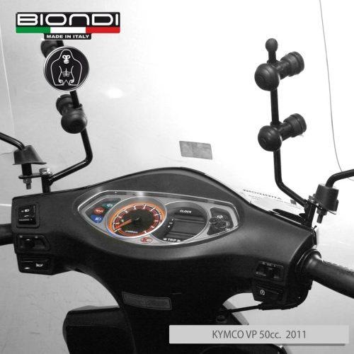 8500515 KYMCO VP 50cc. 2011