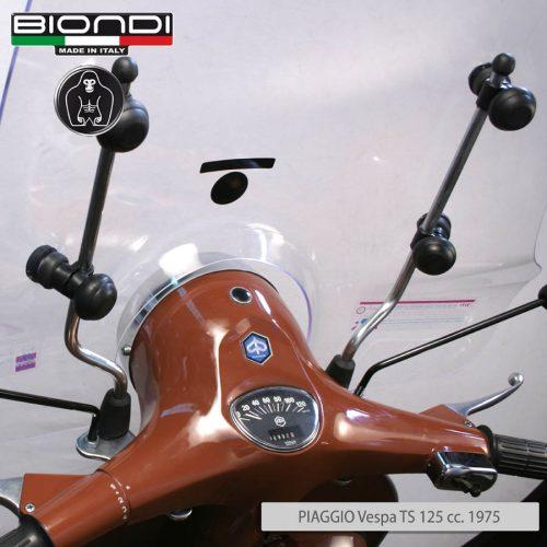 8500526 PIAGGIO Vespa TS 125 cc. 1975