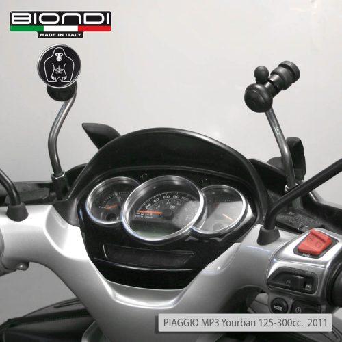 8500532 PIAGGIO MP3 Yourban 125-300cc. 2011
