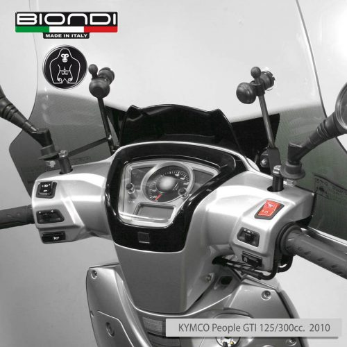8500553 KYMCO People GTI 125-300cc. 2010