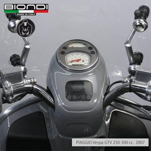 8500559 PIAGGIO Vespa GTV 250-300 cc. 2007