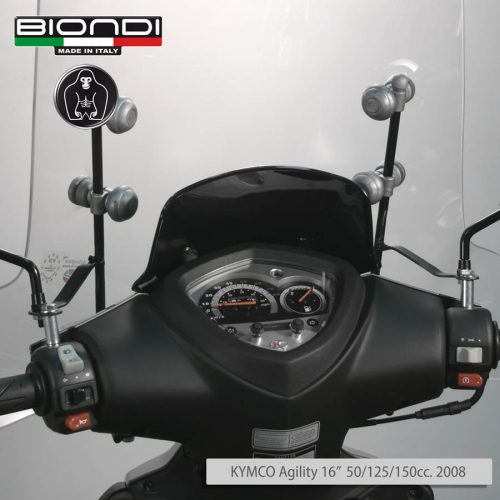 8500621 KYMCO AGILITY 16 pollici 50-125-150cc. 2008