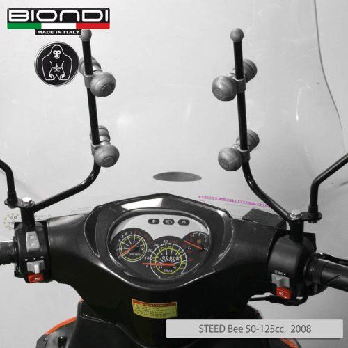 8500624 STEED Bee 50-125cc. 2008
