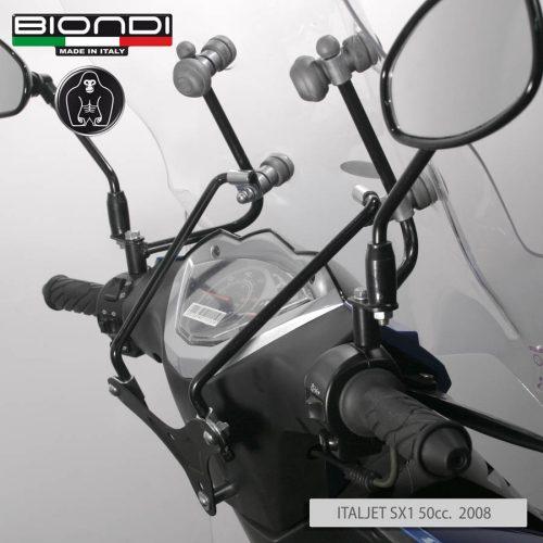 8500642 ITALJET SX1 50cc. 2008