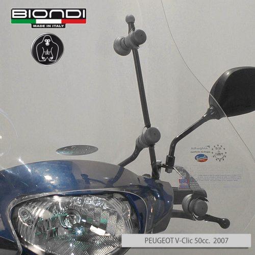 8500652 PEUGEOT V-Clic 50cc. 2007