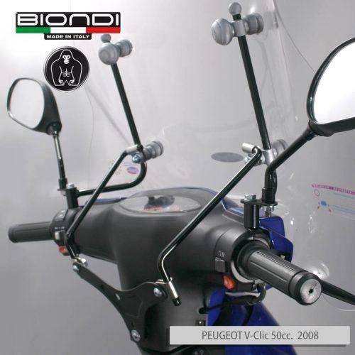 8500665 PEUGEOT V-Clic 50cc. 2008