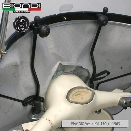 8500949 PIAGGIO Vespa GL 150cc. 1963