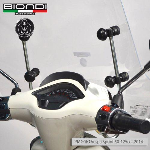 8500971 PIAGGIO Vespa Sprint 50-125cc. 2014