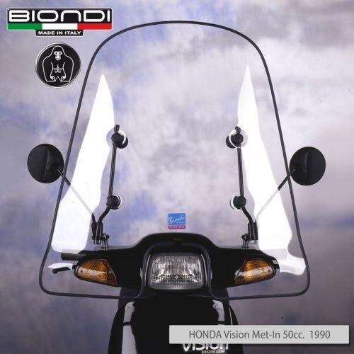 8000922 HONDA Vision Met-In 50cc. 1990