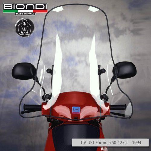 8000957 ITALJET Formula 50-125cc. 1994