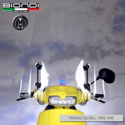 8060933 PIAGGIO Zip 50cc. 1992-1995