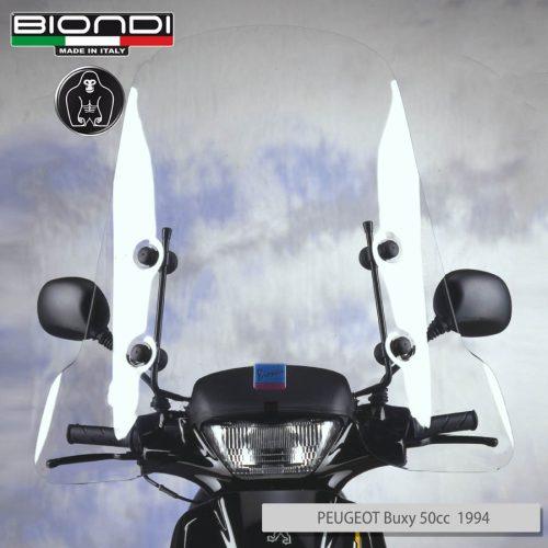 8060937 PEUGEOT Buxy 50cc 1994