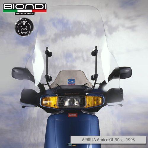 8060943 APRILIA Amico GL 50cc. 1993