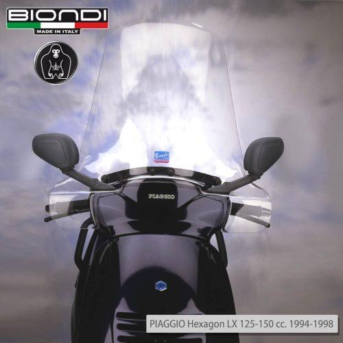 8060958 PIAGGIO Hexagon 125-150 cc. 1994-1998