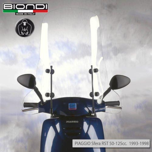 8060960 PIAGGIO Sfera RST 50-125cc. 1993-1998